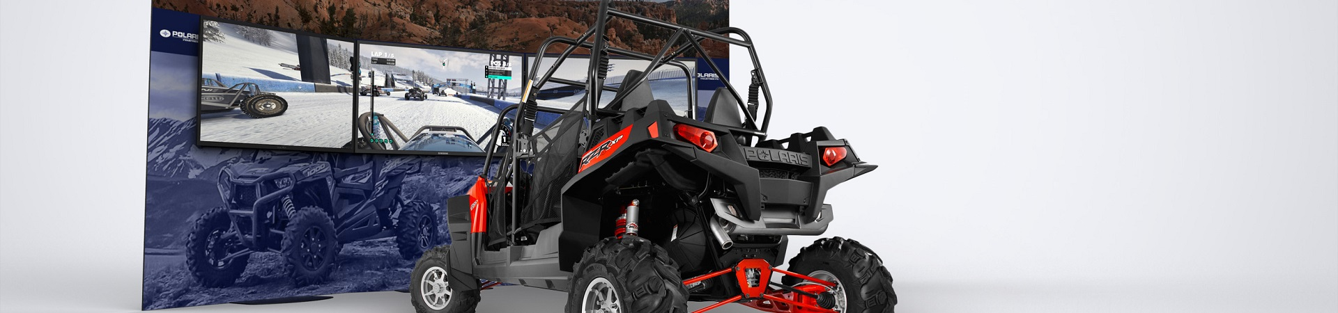 Polaris FMS Slider 4